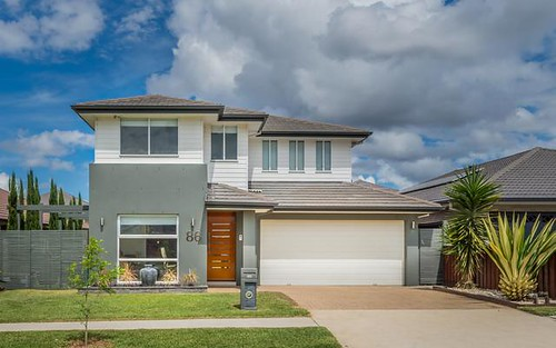 86 Pioneer Dr, Carnes Hill NSW 2171