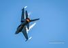 Afterburner Turn (tclaud2002) Tags: f16 falcon fighter jet airplane aircraft aviation afterburner fly flying flight airshow stuartairshow stuart florida usa