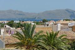 Alcudia - Mallorca (Peter Goll thx for +7.000.000 views) Tags: 2014 mallorca urlaub alcudia balearen spanien spain mittelmeer city