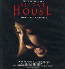 Silent-House (Count_Strad) Tags: movie cover art coverart drama action horror comedy mystery scifi vhs dvd bluray