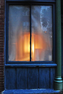 Damen Ave., Chicago, 2008