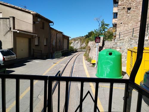 Tren del Ciment, 22/08/2016