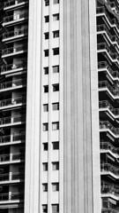 Monaco-0217 (Christophe La Rocca) Tags: noiretblanc urbain travel espoir sombre solitude noir dark bnw bâtiment blanc black abandon tristesse