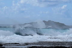 A wall of water (Karlov1) Tags: wild surf