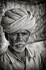 2nd Cameldriver (Ditisit) Tags: cameldriver thardessert rajastan india man male beard moustache
