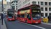 Double Metroline Gemini's (KLTP17) Tags: metroline wrightbus gemini holloway 17 43 vwh2013 vwh2101