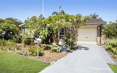3 Myall Close, Blue Haven NSW