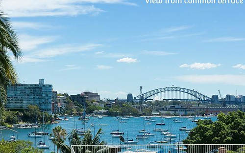 1/11 Annandale St, Darling Point NSW 2027