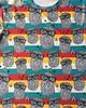 Owls in glasses (eka panova) Tags: owl pattern seamless illustration shutterstock creative glasses smart clever hipster graphic design eka panova ekapanova funny background retro fahion tshirt fashionable fabric scandinavian style