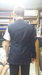 James Bespoke Suit Custom Tailor Fashion @ Nai Yang Beach Phuket Thailand Since 2 Sept 1999 (manojrana1) Tags: james bespoke suit custom tailor fashion nai yang beach phuket thailand since 2 sept 1999