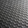 iconic circles (MyArtistSoul) Tags: illegible icons circles shadows texture pattern matrix plane focus dof oof closeup zw bw monochrome square 8745