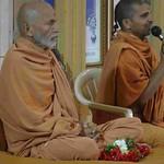 20180127 - HDH Devaprasaddas Ji Swami Visit (13)