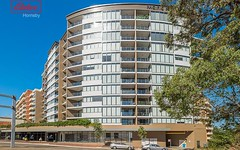 707/135 Pacific Highway, Hornsby NSW