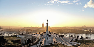 belgrade light