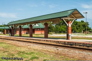 Amtrak Pensacola Station
