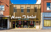 Mann Florist (Eridony (Instagram: eridony_prime)) Tags: saultstemarie algomadistrict ontario canada downtown shop retail storefront florist