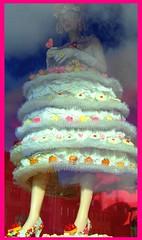 CAKE LADY (Kirakatrendező Julia Carina Design) Tags: cup cake shopwindow cakeshop manequin cupcake handmadecake candy sütemény kirakat cukrászda cukorbaba sugarbabe sugarbaby sweat rózsaszín lakberendezés romantika virág visual merchandiese shop window deko üzletberendezés kirakatrendezés berendezés julia carina design dekoratőr dekor díszités polcrendezés pink shabby shabbychick giry womenhome homewear lakberendező visualmerchandiser merchandiser juliacarinadesign