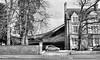 St Antony's (R~P~M) Tags: university building stantonys zahahadid oxon oxfordshire england uk unitedkingdom greatbritain oxford college