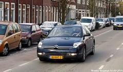 Citroën C6 2.7 V6 HDi automatic (2008) (XBXG) Tags: 18rnt3 citroën c6 27 v6 hdi automatic 2008 citroënc6 diesel bva automatique pijlslaan haarlem nederland holland netherlands paysbas french car auto automobile voiture française france frankrijk outdoor vehicle