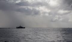 Clouds-1 (thierry_meunier) Tags: antilles caraïbislands caraïbes martinique blackandwhite clouds islands mer navigation noiretblanc nuages ocean sea travel voilier voyage îles