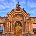 Paris  France ~ Louvre Museum ~ Historic Monument thumbnail