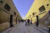 Old Prison at Police National Museum (T Ξ Ξ J Ξ) Tags: egypt cairo fujifilm xt2 teeje samyang8mmf28 citadel old town salahaldin medieval mokattam muhammadali unesco