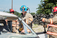 Great SRS Fire Department Extrication Training; SRS Fire Department Extrication  Training ...