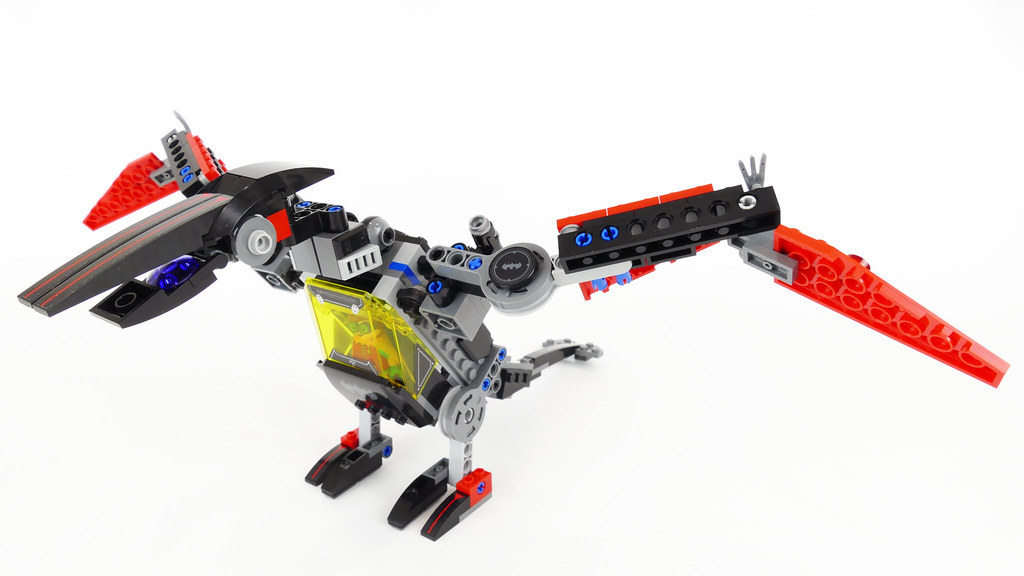 The Worlds Most Recently Posted Photos Of Lego And Pterodactyl
