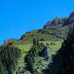 Männlichen Mountainside Avalanche Defences thumbnail