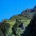 Männlichen Mountainside Avalanche Defences