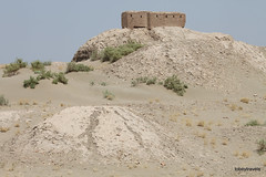 Nippur (3).JPG (tobeytravels) Tags: iraq nippur nibru sumeria sargon akkadian elamites kassite neoassyrian ahurbanipal seleucid ziggurat temple fortress sassanid parthian