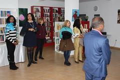 """Inauguración de la Exposición Colectiva de Artistas Plásticos Dominicanos • <a style=""""font-size:0.8em;"""" href=""""http://www.flickr.com/photos/136092263@N07/25060275437/"""" target=""""_blank"""">View on Flickr</a>"""