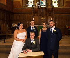"""Jessica & Scott Castle Wedding • <a style=""""font-size:0.8em;"""" href=""""http://www.flickr.com/photos/152570159@N02/25185846937/"""" target=""""_blank"""">View on Flickr</a>"""