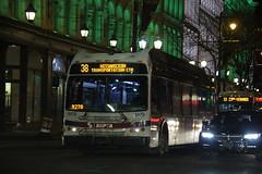 IMG_5029 (GojiMet86) Tags: septa southeastern pennsylvania transportation authority philadelphia bus buses 2011 de40lfr 8479 38 market 11th street
