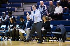 CQ2R9078 (SUNY Geneseo Alumni) Tags: 2018 kw basketball brockport coach head headcoach hemer scott scotthemer spring spring2018 vs womens womensbasketball