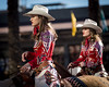 Cowgirls (_bobmcclure_) Tags: cowgirls paradadelsol rodeo queen southwest usa parade scottsdale valleyofthesun