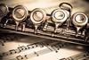 Il Flauto Traverso - Una mia passione musicale (RM) / The Flute Transverse - My musical passion (RM) (Stefano Innocenzi) Tags: macro musica stilllife passione biancoenero flauto note