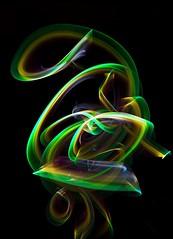 Bringing light into darkness (sue.san) Tags: lightblade longexposure light art photography lightpaint lightpainting