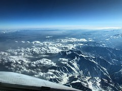 Mountains of Afghanistan (rmnsvn) Tags: airbus aircraft flight mountains afghanistan