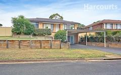 4 Coppabella Crescent, Bradbury NSW