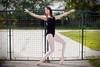 ... (bojanstanulov) Tags: ballet ballerina balletdancer balletshoes balletclass beautiful balet girl outdoor portret people canon