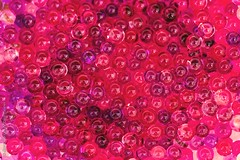 Spring Love (shoggardphotography) Tags: spring concept abstract beauty springs marbles fragrance fragrances pink purple scents shiny