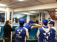 tri indoor Team Clavería Triatlón World 22