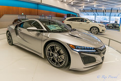 Acura NSX 2018 (Roy Prasad) Tags: acura nsx 2018 sanjose autoshow prasad royprasad sony a7r a7rm3 1224mm car automobile auto carshow convention opulence luxury expensive