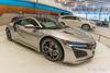 Acura NSX 2018 (Roy Prasad) Tags: acura nsx 2018 sanjose autoshow prasad royprasad sony a7r a7rm3 1224mm car automobile auto carshow convention opulence luxury expensive
