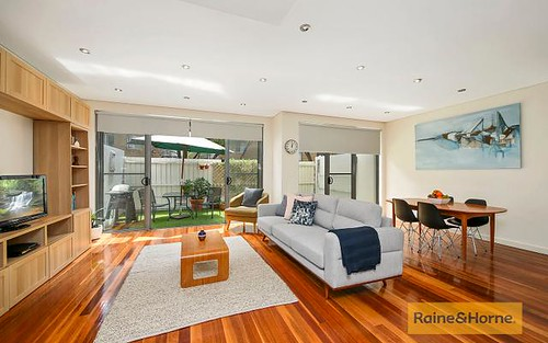 2/165 Denison Rd, Dulwich Hill NSW 2203