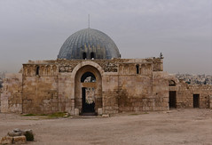 Umayyad Palace, Amman, Jordan, January 2018 036 (tango-) Tags: giordania jordan middleeast mediooriente الأردن jordanien 約旦 ヨルダン citadel amman umayyadpalace citadelmosque