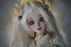 Saint Eva (NoNoNanoon) Tags: fairyland faceups knitting photography bjdphotography harrypotter minifee mnf minifeeeva volks superdollfie minifeelucywen dayofthedead nature love family saints angels vampires magic witches beach sunseset diy fairies hp hogwarts dolls toys japan f08f05 f05 msd sd slimmsd