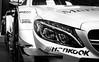 Mercedes-AMG C63 DTM (MPH94) Tags: autosport international birmingham nec national exhibition centre asi pcs asi18 pcs18 auto car cars motor sport motorsport race racing motorracing canon 7d mk2 show black white monochrome mercedesamg c63 dtm mercedes amg