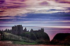 Castillo de Dunnottar (marian950) Tags: castillo dunnottar escocia